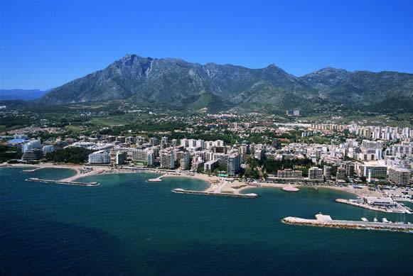 Пленителното Испанско крайбрежие