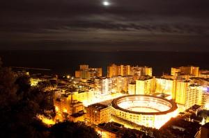 Забележителностите на Малага, Испания