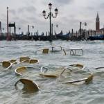 Венеция засегната от проливните дъждове