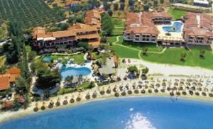 Драстично намаляха цените на гръцките хотели