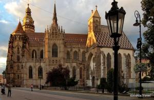 Културна столица на Европа - Kosice