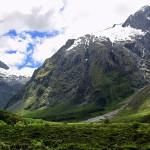 Красотата на Нова Зеландия