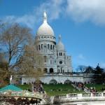 Деня на влюбените в Париж