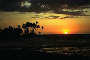 Залез на Хаваите
