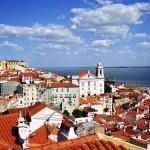 Лисабон за деня на влюбените