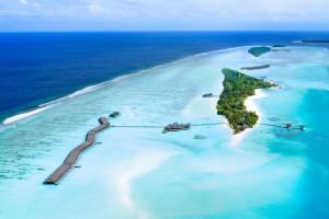 Малдивите срещу стрес